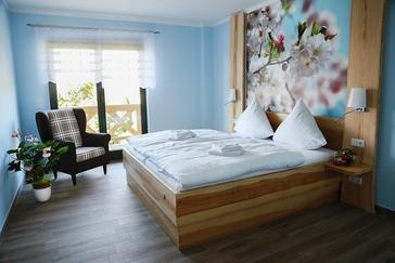 Pension Oder Hotel In Luckau
